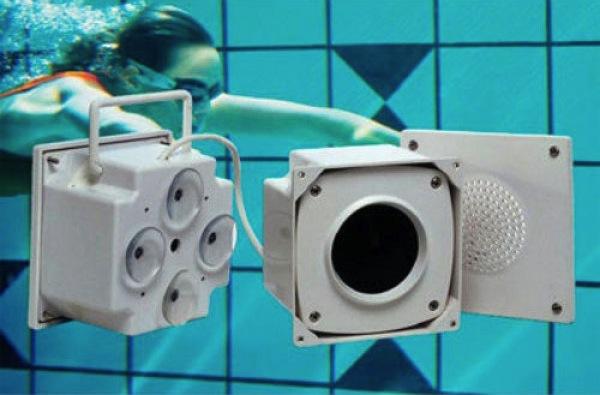 Pool speakers southern california swimming pools - Waterproof speakers for swimming pools ...