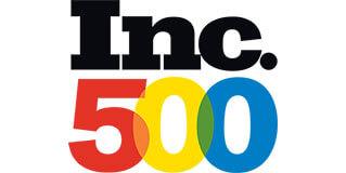 Inc. 500 Logo