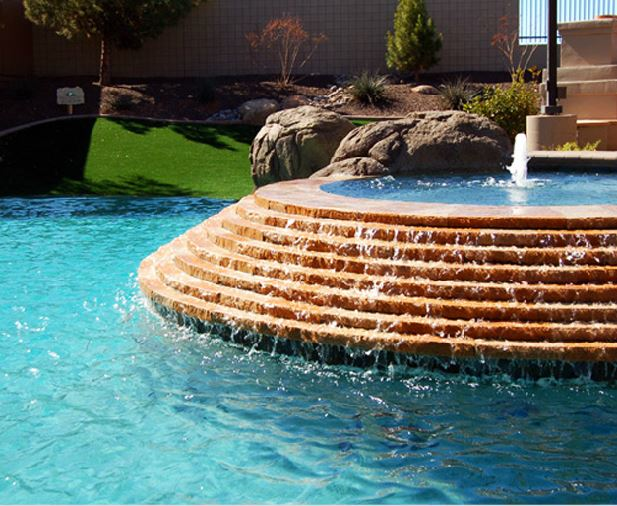 Top Backyard Swimming Pool Designs Southern California